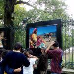 Exposició Paseo de la Reforma, Ciudad de México
